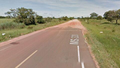Diário Oficial publica aviso de licitação do asfalto da MS-320 em Três Lagoas