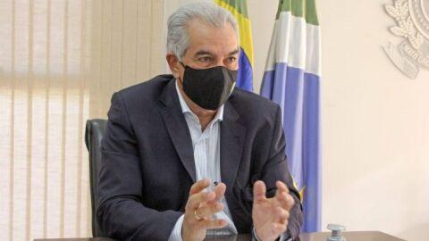 Governador entrega obras em Eldorado e Paranhos e leva investimentos à região Sul