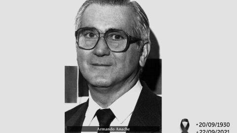 Assembleia Legislativa lamenta morte de ex-deputado estadual Armando Anache