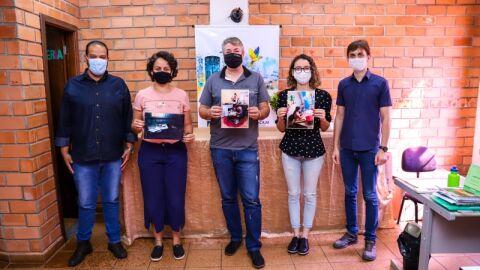 Prefeitura de Maracaju entrega premiação do IV Concurso Municipal de Fotografia