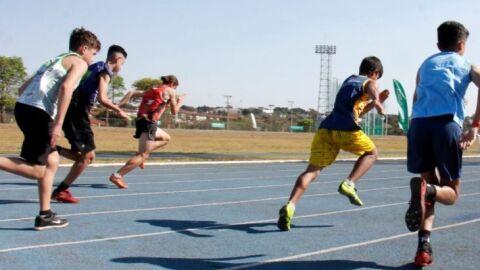 Capital recebe etapa dos Jogos Escolares da Juventude de MS neste final de semana