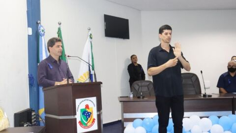 Curso de Libras do Instituto Pequeno Cidadão forma segunda turma de Libras