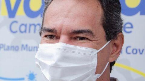 Marquinhos Trad atinge 85% de aprovação da gestão de Campo Grande, diz pesquisa