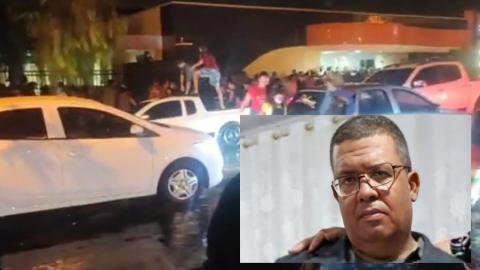 Vídeo: pastor goiano não ressuscita no 3º dia; 2 mil pessoas esperavam