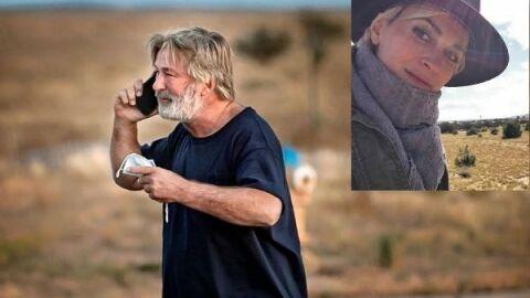 Ator de Hollywood mata Halyna e fere diretor com arma cenográfica