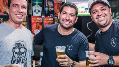 Trazendo chope lowcarb, cervejaria 100% sem glúten abre 'casa' em Campo Grande