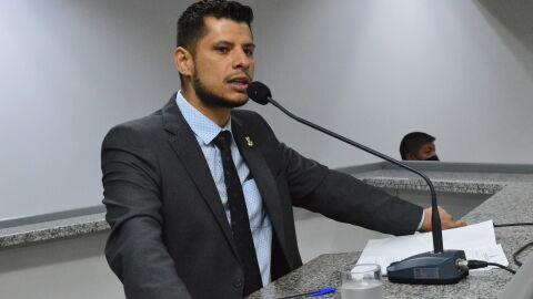 Vereador fez 'pesquisa no Google' para defender exame toxicológico em professores