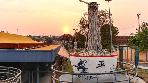 Festival do Peixe com shows, teatro e culinária neste final de semana