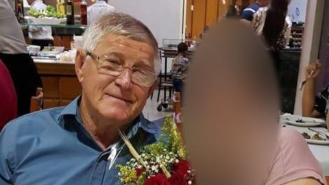 Paulista, Sérgio morre atingido por 'bala perdida' ao vir passear em MS
