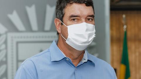 Vídeo: MS pode sair da pandemia mesmo sem atingir 100% de vacinados, diz Riedel