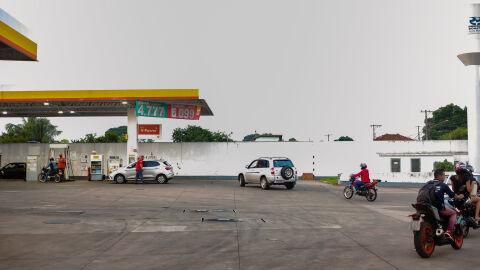 Gasolina sofre 11° aumento no governo Bolsonaro; 'Vai para R$ 7,50 em MS'