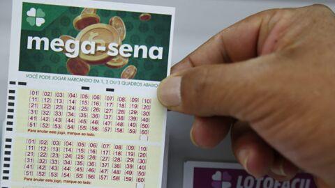 Mega acumula e próxima sortuda pode levar 26,5 milhões de reais