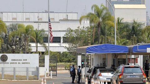 EUA emitem novamente vistos para brasileiros, já com vagas para 2021