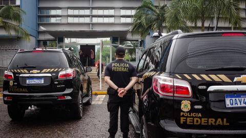 Fraudes nas eleições municipais 2020; PF deflagra nova operação em Corumbá