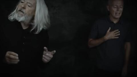 Dupla britânica Tears for Fears anuncia primeiro álbum em 17 anos; ouça single