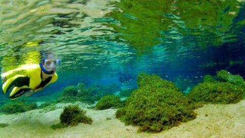 Turismo de Bonito tem o melhor setembro dos últimos 7 anos