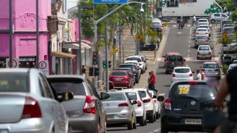 Veículos com placa final 0 tem até dia 31 para quitar licenciamento