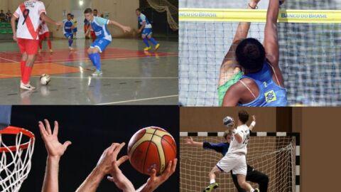 Três Lagoas sedia e 15 cidades disputam Jogos Escolares da Juventude