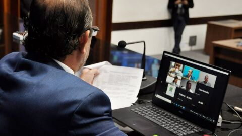 CCJR aprova tramitação do projeto que trata sobre saúde mental das vítimas da Covid-19