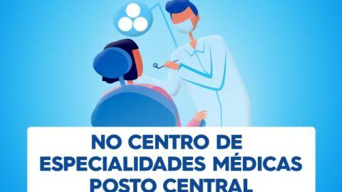 Maracaju terá plantão odontológico, confira os horários para este sábado (23)
