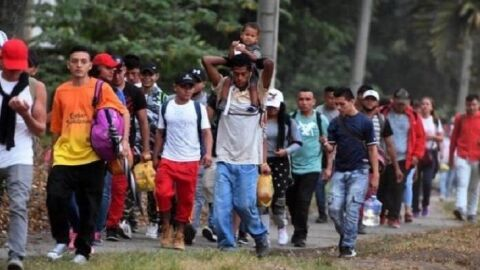 Governo lança sistema de cadastro aos Migrantes; ouça
