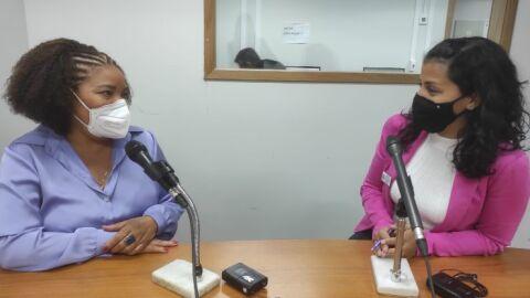 Professora da UEMS, Bartolina fala sobre racismo em entrevista; ouça