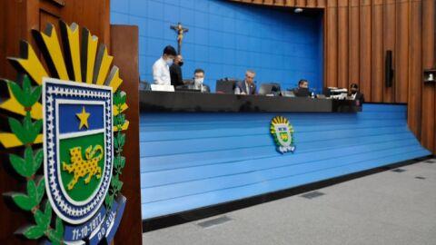 Decreto Legislativo oficializa calamidade pública em Itaquiraí