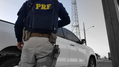 PRF realiza Operação Finados 2021 no Mato Grosso do Sul