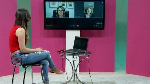Stalking e violência psicológica são temas do Mulheres em Debate da TV Assembleia