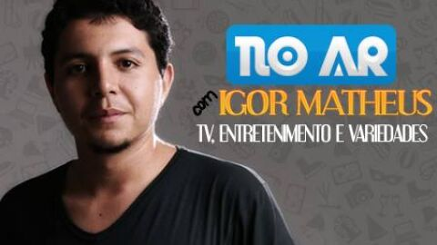 No Ar com Igor Matheus