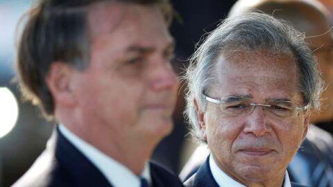 Contas do Governo Federal têm rombo de R$ 417 bilhões