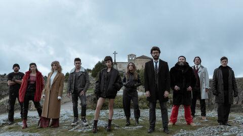 'La Casa de Papel': com novos personagens, 5ª temporada será a última