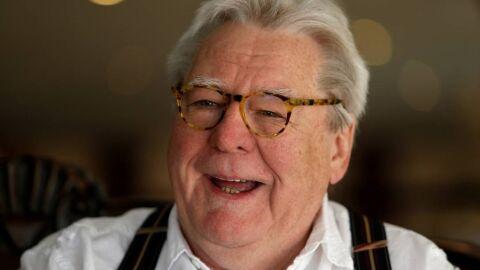 Morre aos 76 anos, Alan Parker, diretor de 'The Wall' e 'O expresso da meia-noite'