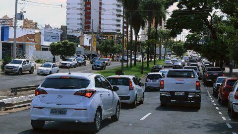 Veículos podem ser licenciados em qualquer agência do estado