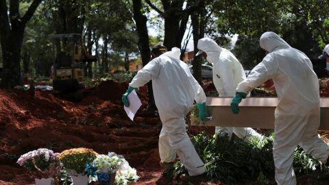 MS registra mais 10 mortes em 24h e novos 637 infectados pela Covid-19