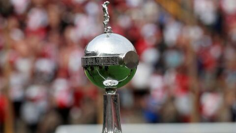 Conmebol amplia número de inscritos para Libertadores e Sul-Americana