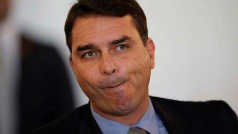 Ex-assessores de Flávio Bolsonaro sacaram ao menos R$ 7,2 mi