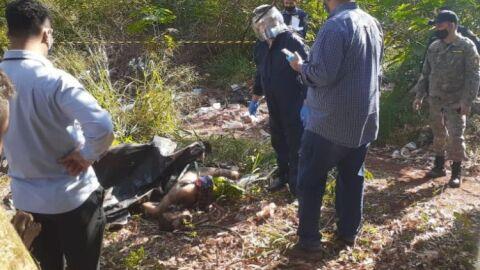 Rapaz de 23 anos é executado com tiro na testa