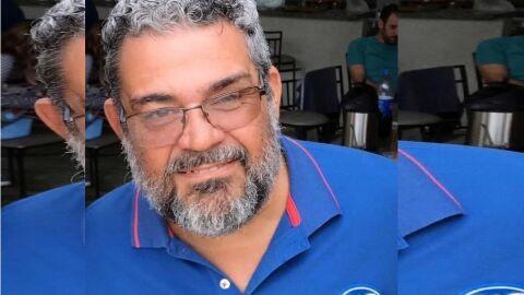 Radialista Sérgio Scaramuzzi morre em decorrência de um câncer na Capital
