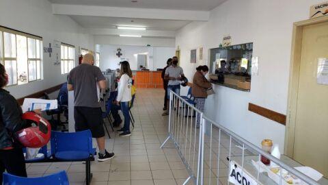 Unidade de Saúde Famiiar do Tiradente terá atendimento até as 22h