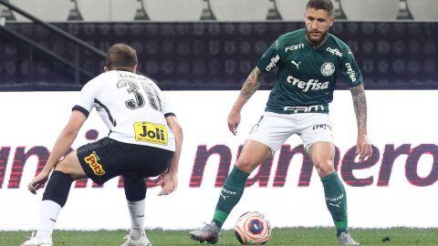 Corinthians e Palmeiras disputam hegemonia em finais do Paulistão