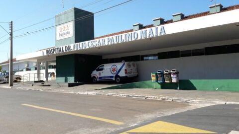 Rapaz de 19 anos com suspeita de Covid, foge de hospital após exame