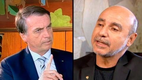 Gabinete de Jair Bolsonaro abasteceu 'rachadinha' por meio da filha de Queiroz