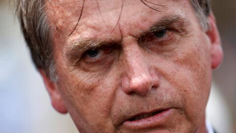 Ministério Público leva à justiça Bolsonaro e ministros por ofensas contra mulheres