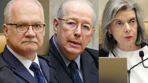 Terceiro voto favorável indica absolvição de Vander Loubet por unanimidade