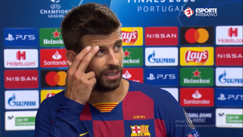 Bayern massacra Barcelona por 8 a 2 na Champions e Quique é despedido