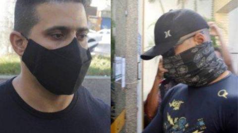 PMs suspeitos de agredir jovem negro em shopping no Rio prestam depoimento