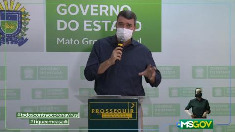 Secretário critica judicialização contra prefeito para lockdown em Campo Grande