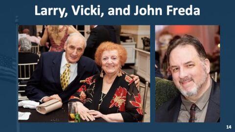 Pai, mãe e filho, todos mortos pela Covid-19 em menos de uma semana