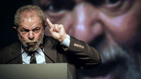 MPF de Brasília vazou investigação sigilosa contra Lula à Lava Jato